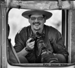 Bilde Tommy Solberg Villmarksfotografen, Team Vom