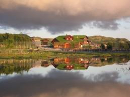 VINN DRØMMEHELG med VOM til Langedrag Naturpark