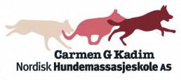 Logo - Nordisk Hundemassasjeskole