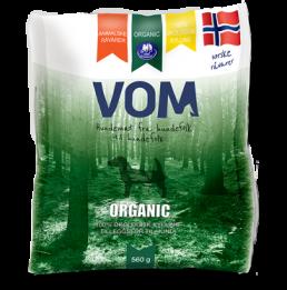 VOM Organic