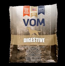 VOM - Serien Digestive